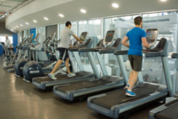 Infinit Fitness inaugura su quinta franquicia de 'fitness' de última generación