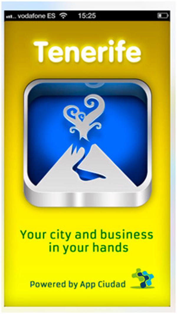 App Ciudad, franquicias personalizadas para ciudades