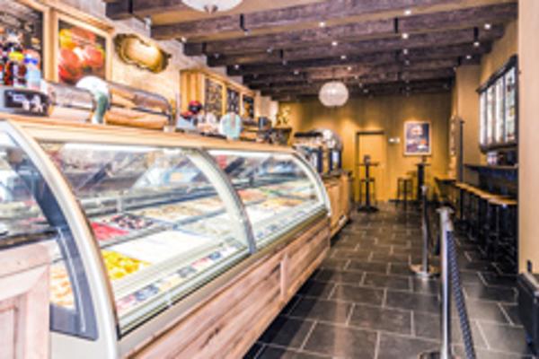 Amorino, la franquicia de helados y café italiano,  llega al corazón de Sevilla