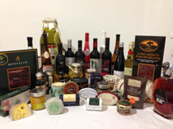 Spanish Gourmet Shops, una franquicia que te ofrece los mejores productos