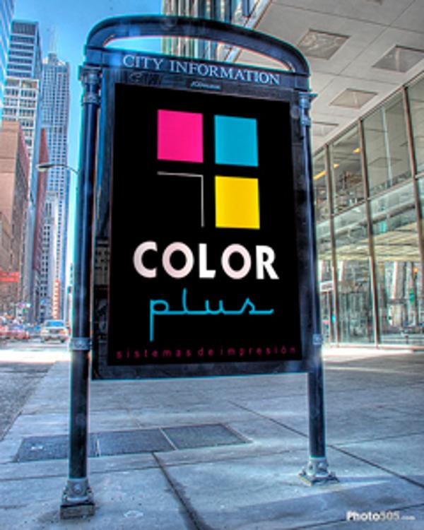 Color Plus inaugura dos nuevas franquicias
