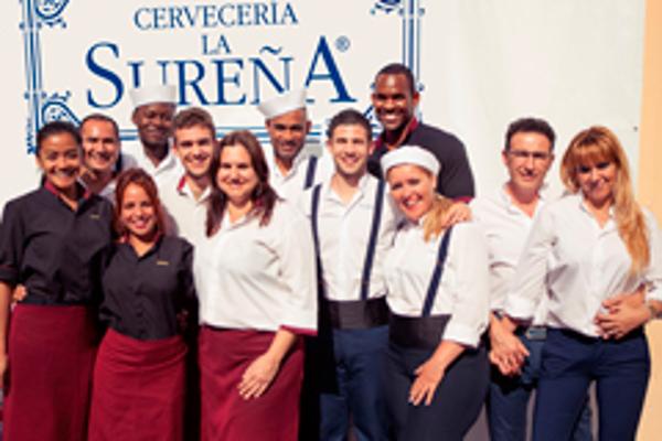 La Sureña inaugura una nueva franquicia en la provincia de Málaga