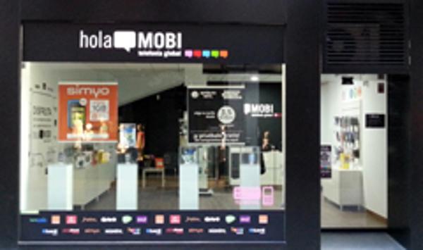 En las franquicias holaMOBI la factura del móvil puede salir gratis con República Móvil
