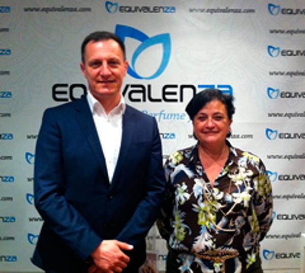 La red de franquicias Equivalenza firma su delegación para Hessen (Alemania)