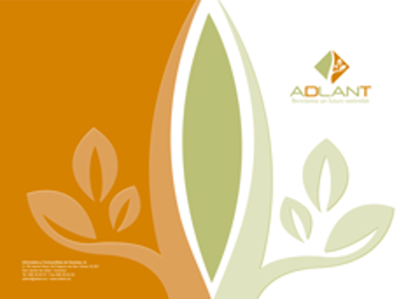 La franquicia Adlant colabora con al AEPEF en una campaña solidaria