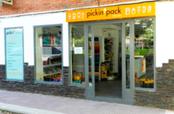 Picking Pack abre una nueva franquicia en Móstoles