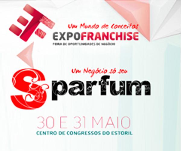 Las franquicias Esse Parfum participan en Expofranchise 2014