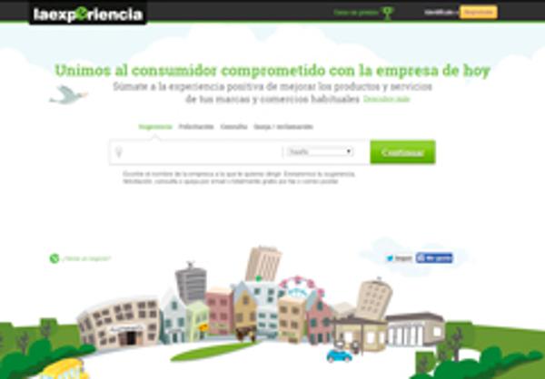 La franquicia laexperiencia.com premia a las empresas para que mejoren sus productos y servicios