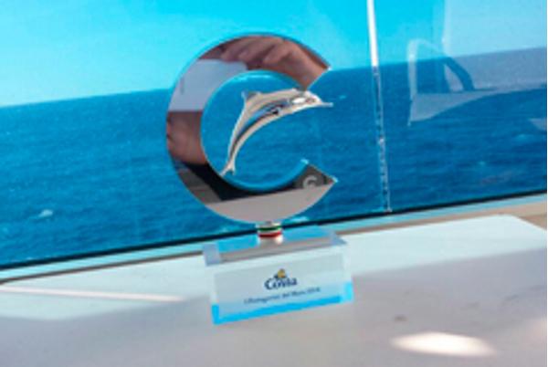 Donosti Receptivo, sociedad de la red de franquicias Dit Gesti�n logra el premio �Protagonistas del Mar�