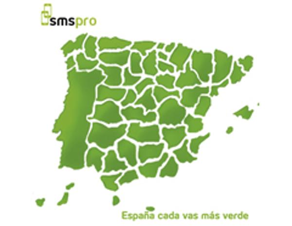 La franquicia SMSpro conquista nuevos territorios en España