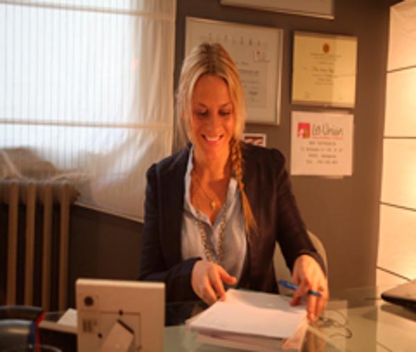 Pilar Cebrian, directora de la franquicia La Unión, nuevo fichaje en TVE1