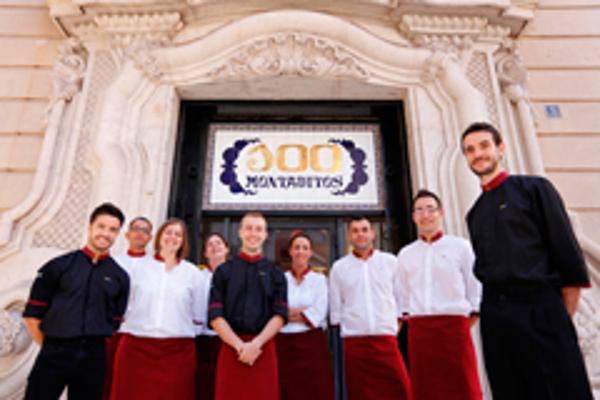 Una nueva franquicia 100 Montaditos abre en Valencia