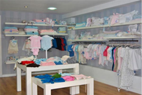 La moda infantil viste de éxito a las franquicias