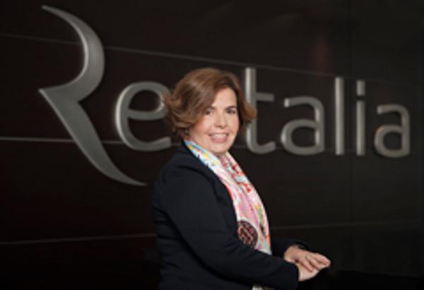 Rosa Madrid, nueva directora general de Estrategia y Desarrollo Corporativo de las franquicias de Restalia
