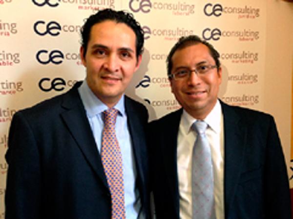 CE Consulting Empresarial abre su segunda franquicia en México