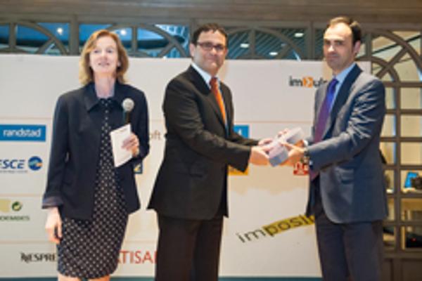La franquicia Interdomicilio es galardonada como la empresa regional más innovadora