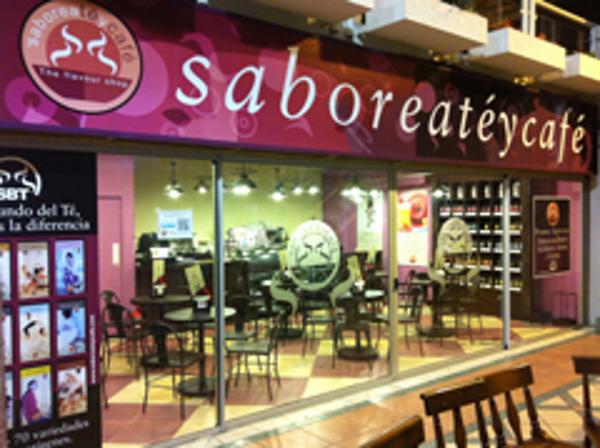 Las franquicias Saboreaté y Café con la gente Joven