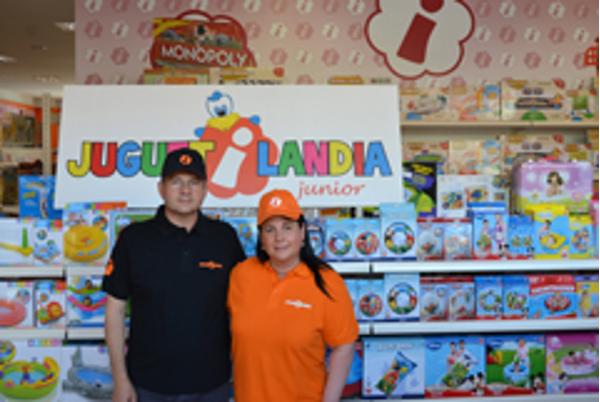 Juguetilandia abre una nueva franquicia en Amposta