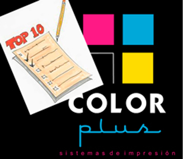 Color Plus, una franquicia con un