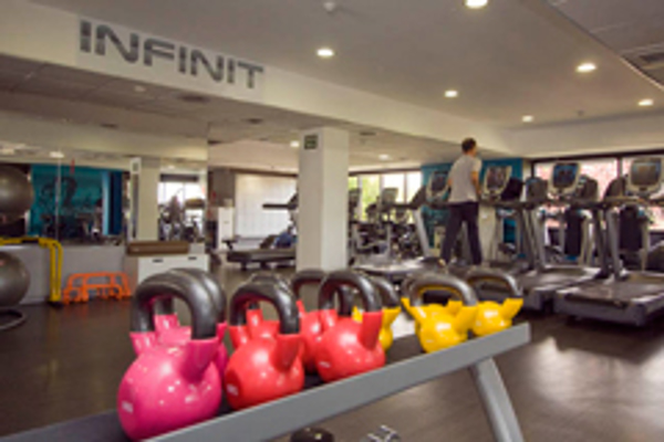 Infinit Fitness, una franquicia de gimnasios en pleno crecimiento