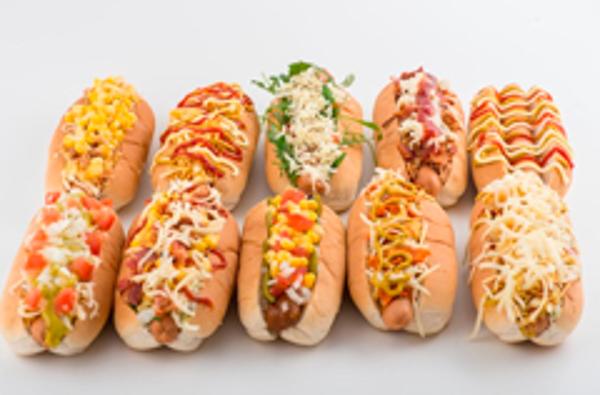 Hotdog Mania, la franquicia del futuro, presentara en breve varias novedades