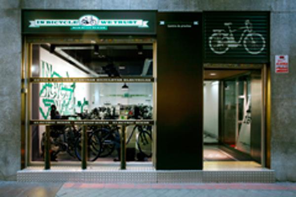 In Bicycle We Trust, tres modelos de franquicia sobre ruedas