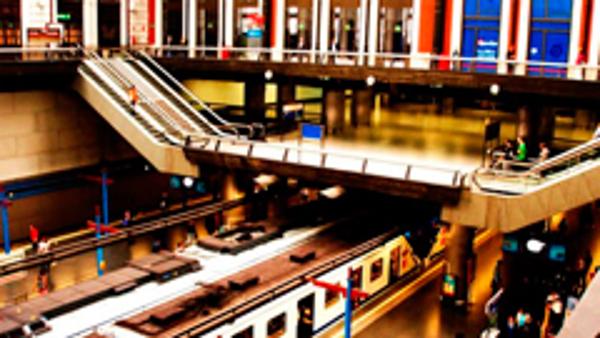 Metro de Madrid se convierte en una apuesta segura para las franquicias