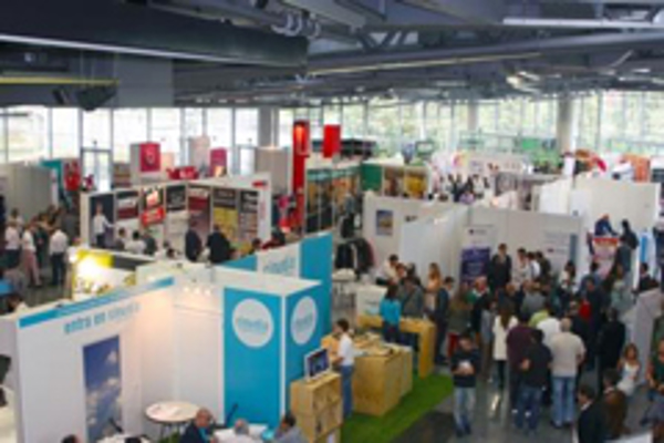 FrankiNorte 2014 volverá a convertir a Bilbao en la capital europea de la franquicia