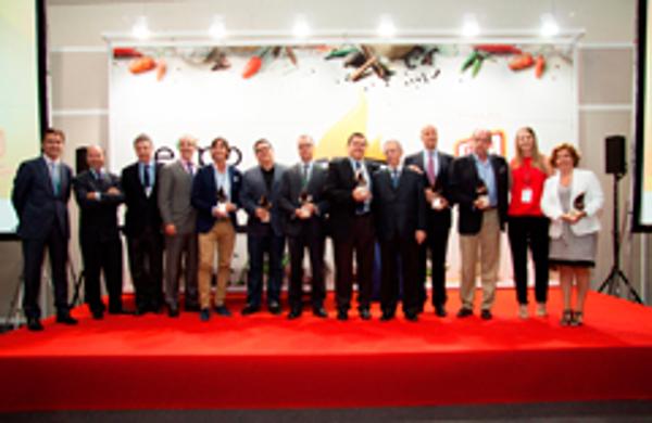 La Sure�a galardonada con el Premio Hot Concept