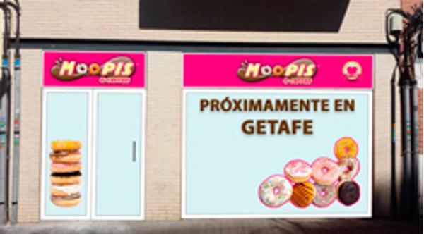 Próximamente la franquicia Alicantina Moopis & Coffee abrirá una nueva tienda en Getafe