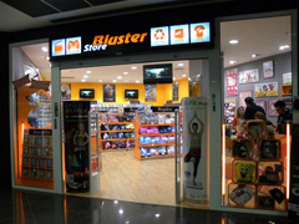 Cuatro nuevas franquicias Bluster Store