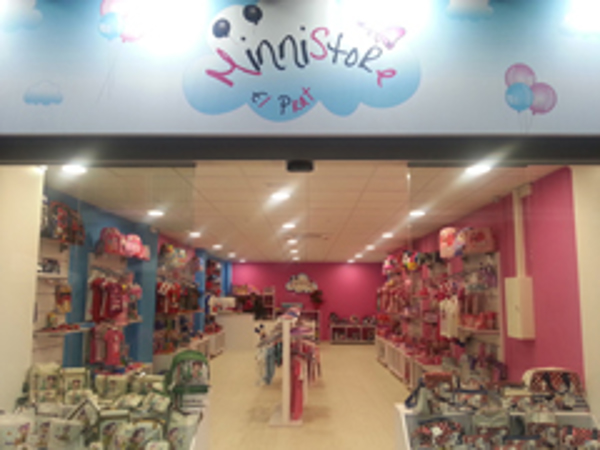 MinniStore abre tres nuevas franquicias