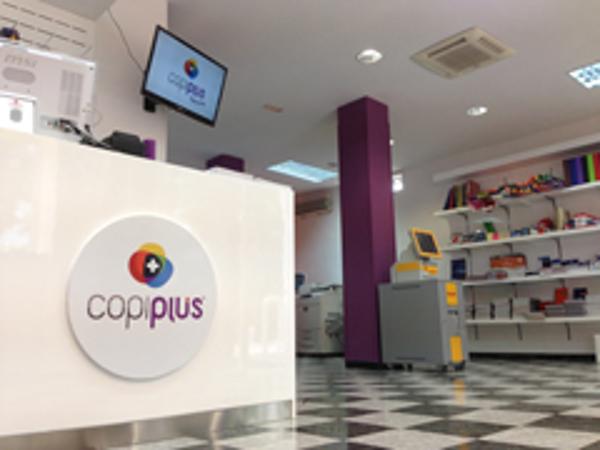 Copiplus abre una nueva franquicia en la Comunidad de Madrid