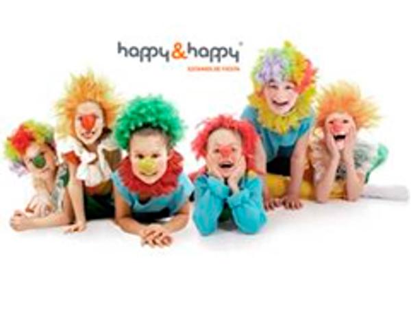 La red de franquicias Happy & Happy informa: España segunda potencia en el negocios de artículos de fiesta