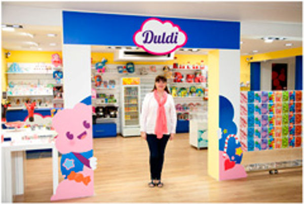 La nueva franquicia Duldi Bulevar Plaza lleva la dulzura a Alicante