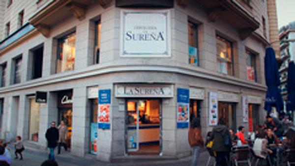 El 96% de los proveedores de las franquicias Restalia son españoles