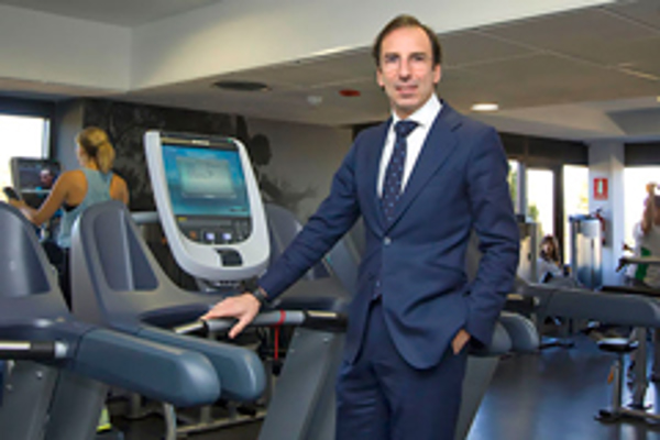 La franquicia Infinit Fitness prevé alcanzar 30 gimnasios en 2015