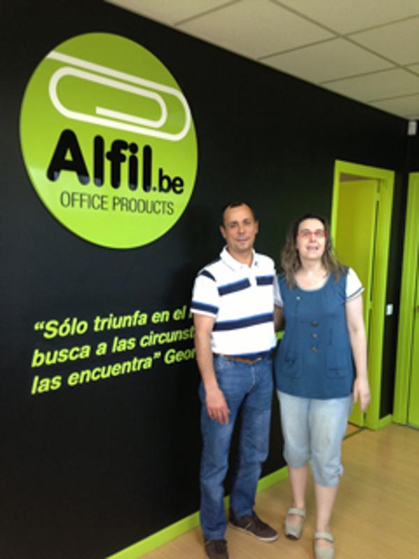 Alfil suma una nueva franquicia en León