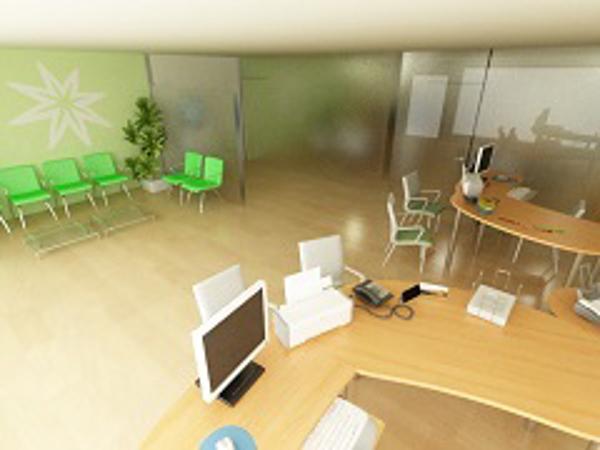 Aumenta la demanda de servicios de las franquicias Green Space