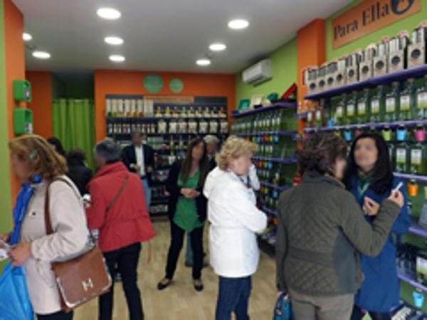 La franquicia La Botica de los Perfumes suma nueve inauguraciones en dos meses