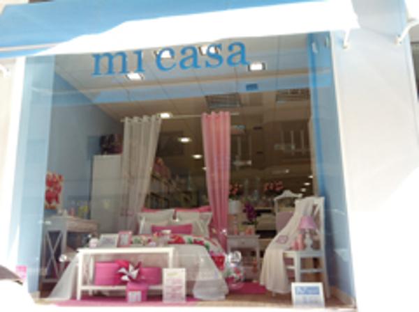 Mi Casa Cosas de Casa inaugura franquicias en Pamplona, Ponferrada y Boadilla del Monte