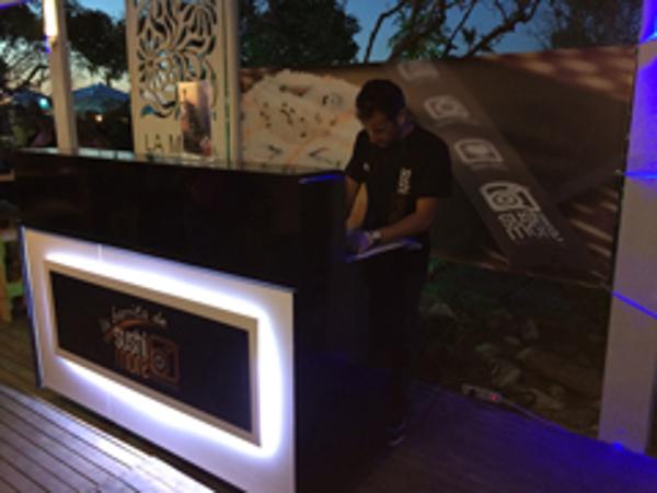 Nueva apertura de una franquicia Sushimore en Cádiz