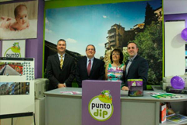 Las franquicias Punto Dip llegan a Cuenca
