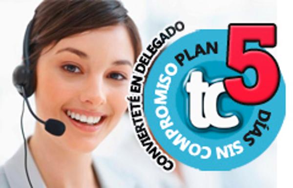 La franquicia A-Ora soluciones, pone a prueba su proyecto TuCiudad.net