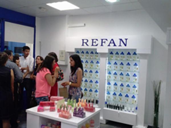 Valladolid ya cuenta con una franquicia Refan