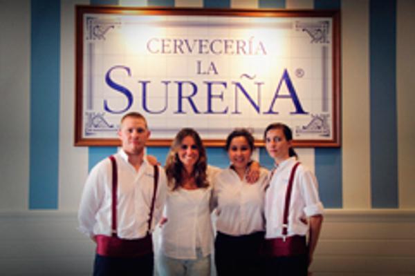 La Sureña inaugura una nueva franquicia en Alcalá de Henares
