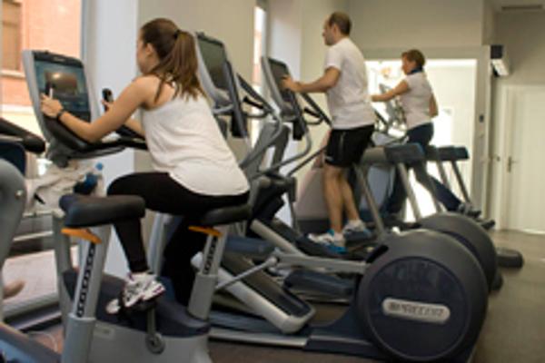 Los usuarios de Infinit Fitness valoran más la proximidad de la franquicia a sus domicilios que el precio