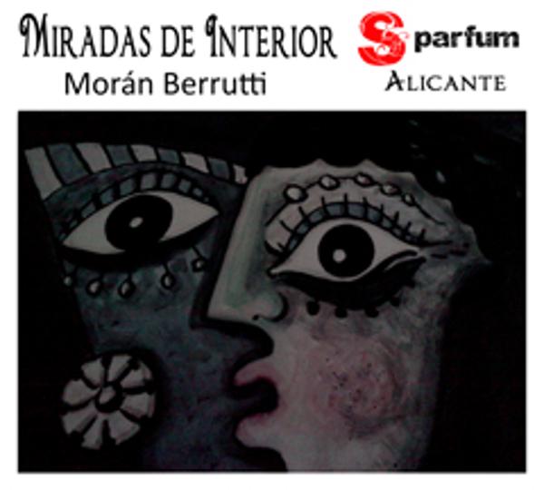 Morán Berrutti, su obra en la franquicia  Esse Parfum Alicante