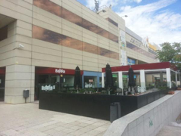 BaRRa de Pintxos consolida su presencia en Madrid