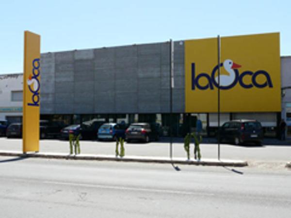 La Oca propone un autoempleo con sus franquicias de muebles por 77.000 euros